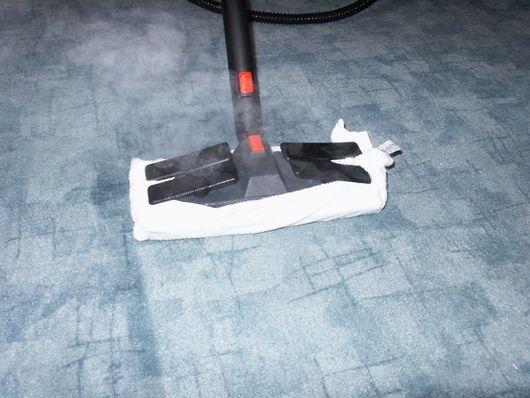 Bekannt Dampfsauger und Dampfreiniger für Teppiche | Vapor-Star DJ44